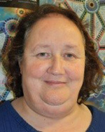 Annette Vickery