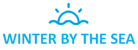 Winter by the Sea logo