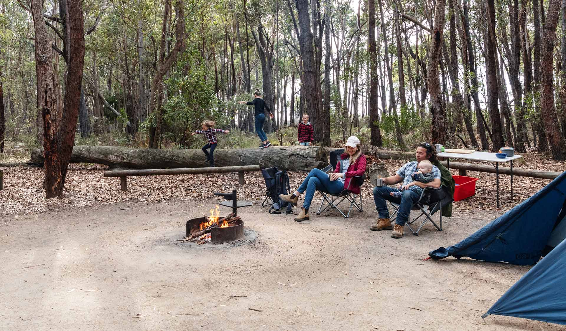24+ Jones Creek Campground Reservations Pics