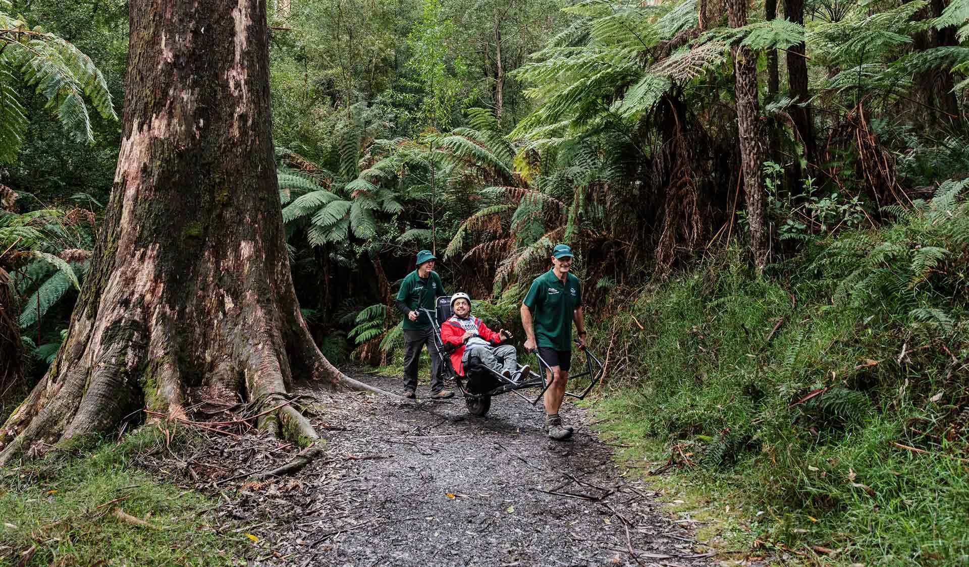 www.parks.vic.gov.au